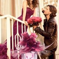 News_perfume_Vera Wang_Leighton Meester_Lovestruck ad