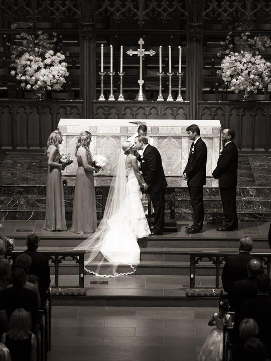 10, Wonderful Weddings, February 2013, Diana and Elliott
