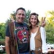 Bayou Preservation Gala 2015 Robert & Lititia Rayburn
