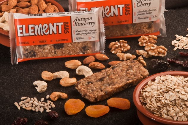 Element Bars build-your-own granola and protein bars