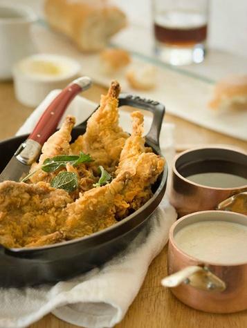 Luke San Antonio Restaurant En