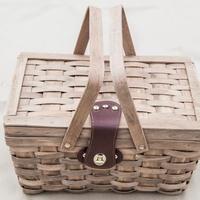 Waller Creek Picnic Basket