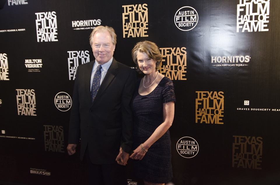 Austin Photo Set: Jon_texas film hall of fame_march 2013_1