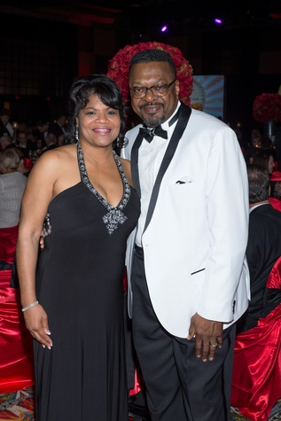 10 Judeene and Max Edison at the Covenant House Gala March 2015