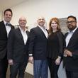 Shannon and Gardner Vass, Dow O'Neal, Matt Wilkerson, Michael Solis