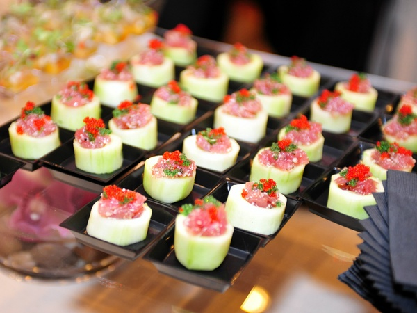 Savor Dallas food and wine festival