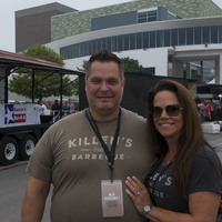 4 Texas Monthly BBQ Festival September 2014 Ronnie Killen
