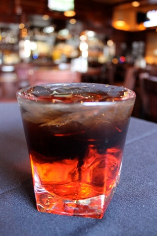 Austin Photo Set: Matt_halloween cocktails_oct 2012_sullivans steakhouse