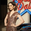 Lily Collins at Chanel Metiers d'Art in Dallas
