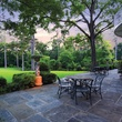 On the Market 7 Winston Woods July 2014 backyard patio
