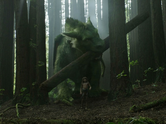 Austin Film Society presents Pete's Dragon