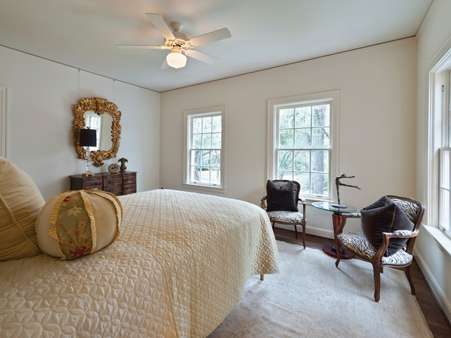 On the Market 1740 South Boulevard October 2014 bedroom