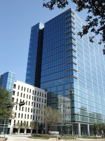 Skanska office tower 3009 Post Oak Boulevard