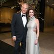 9 Bobby and Phoebe Tudor at the MFAH Grand Gala October 2014