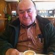James Christie of Christie's Seafood & Steaks Restaurant December 2013