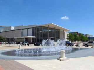 Eisemann Center for the Performing Arts