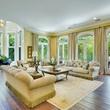 1430 Rockcliff Rd Austin house for sale living room