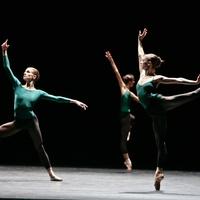Houston Ballet Modern Masters