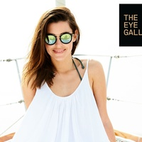 The Eye Gallery presents Summer Sunglass Sale Kickoff