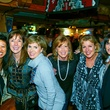 6969 Carol Beck, from left, Elizabeth Stein, Pam Jones, Gigi Harbison, Cristi Harvey and Jackie Eubank at the Cattle Baron Gentlemen's Committee party February 2015