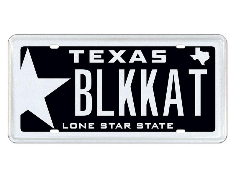 Slideshow: Houston trumps Dallas in Texas personalized ...
