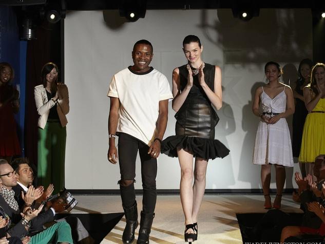 Houston S Little Black Dress Designer Competition Expands