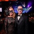 14 Catherine and Chris Hanslik at the Ronald McDonald House Houston Boo Ball October 2014