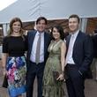 News, Shelby, Rienzi Spring Party, April 2015, Lauren Parsons, Stuart Rosenberg, Amy and Adam Johnston