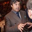 33 Pierre Halimi at Zadok's F.P. Journe dinner November 2013