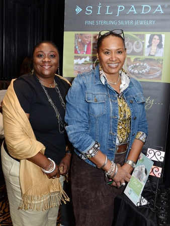 16, Rockin' Resiliency luncheon, October 2012, Michelle Black, Angela Myres
