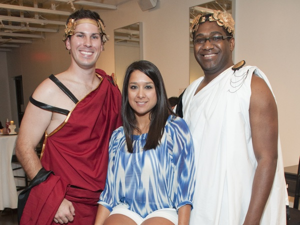 005_Bering Omega toga party, July 2012, Kevin Messenger, Leeann Ryan, James Brown.jpg