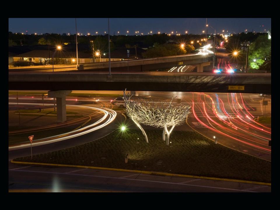 News_Houston Arts Alliance_civic art_January 2012_Take Off