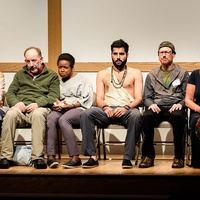 AT&T Performing Arts Center presents Small Mouth Sounds