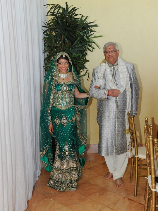6 Godhania and Pena wedding January 2014 Laxman Godhania
