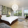 9 On the Market 21 Briar Hollow 802 penthouse with rooftop garden June 2014 master bedroom