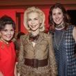 News, Salvation Army Reflections on Style, April 2015, Linda McReynolds, Lynn Wyatt, Phoebe Tudor