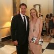 Ian and Kathryn Fay at the CancerForward Gala May 2014