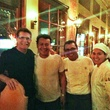 Rick Bayless, Hugo Ortega, January 2013
