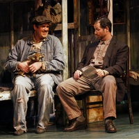 Austin Opera presents <i>Of Mice and Men</i>