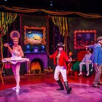 Austin Photo Set: shelley_zach theater goodnight moon_feb 2013_5