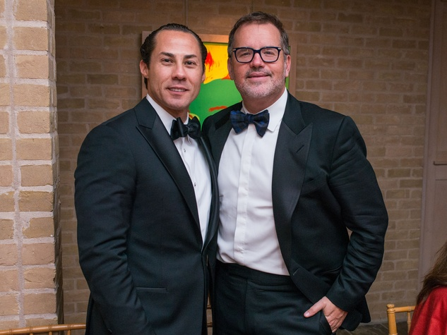 News, Shelby, Best Buddies, Kevin Spacey, Nov. 2015, Cenk Ozdogen, Todd Ficus