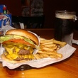 Places_Food_Christian's Tailgate Bar and Grill_cheeseburger_hamburger