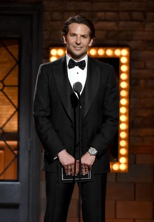 Tony Awards 2015 Bradley Cooper