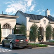 Somerset Green gated community Hines rendering February 2015 amenity center