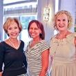 8 All-in-One Academics Houston June 2013 Karen Scott-Jones, Dr. Dawn Lord, Laura Bhatia