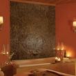 Mokara Spa Omni Houston Hotel spa with tub