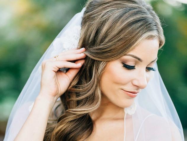 Lola Beauty Austin bride wedding