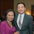 11 Miya Shay and Gene Wu at the Crime Stoppers Gala November 2014