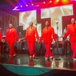 Alley Theatre In the Groove Gala with Temptations