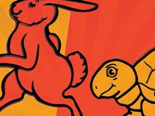 Tortoise & Hare 2015